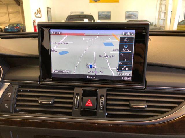 2018 Audi A6 Premium Longwood, FL 19