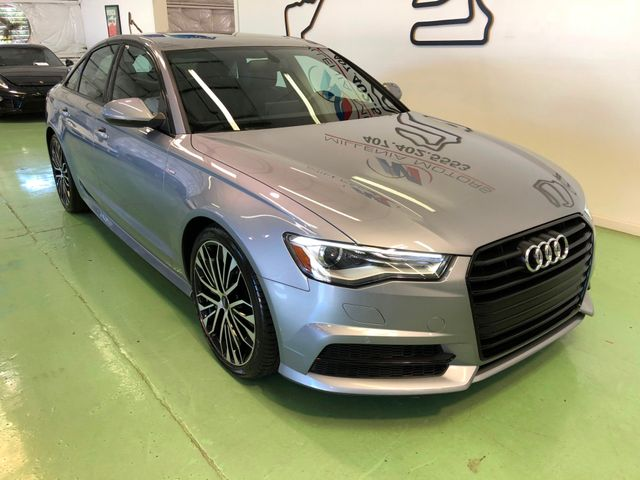 2018 Audi A6 Premium Longwood, FL 2