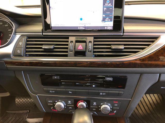 2018 Audi A6 Premium Longwood, FL 20