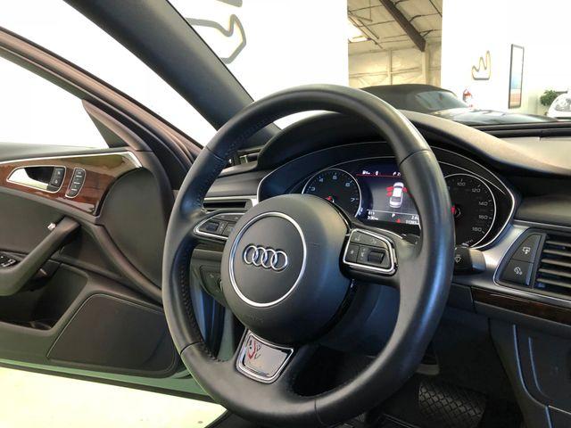2018 Audi A6 Premium Longwood, FL 22