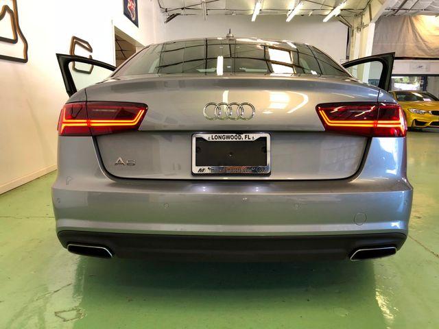 2018 Audi A6 Premium Longwood, FL 38