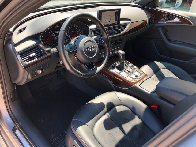 2018 Audi A6 Premium Longwood, FL 45