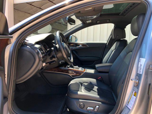2018 Audi A6 Premium Longwood, FL 46
