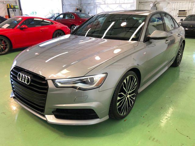 2018 Audi A6 Premium Longwood, FL 5