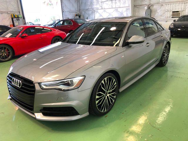 2018 Audi A6 Premium Longwood, FL 6