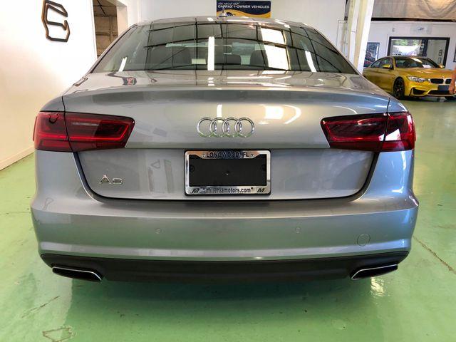 2018 Audi A6 Premium Longwood, FL 9