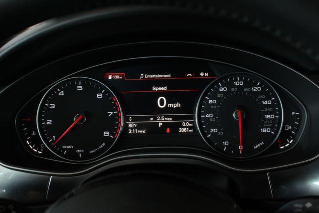 "2018 Audi A6 Sport quattro AWD - COLD WEATHER PKG - 20"" WHEELS! Mooresville , NC 9"