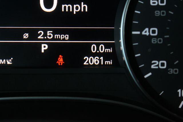 "2018 Audi A6 Sport quattro AWD - COLD WEATHER PKG - 20"" WHEELS! Mooresville , NC 32"