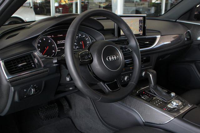 "2018 Audi A6 Sport quattro AWD - COLD WEATHER PKG - 20"" WHEELS! Mooresville , NC 30"