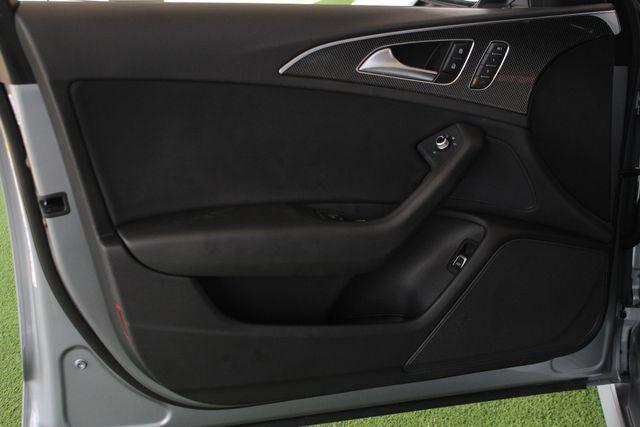 "2018 Audi A6 Sport quattro AWD - COLD WEATHER PKG - 20"" WHEELS! Mooresville , NC 40"