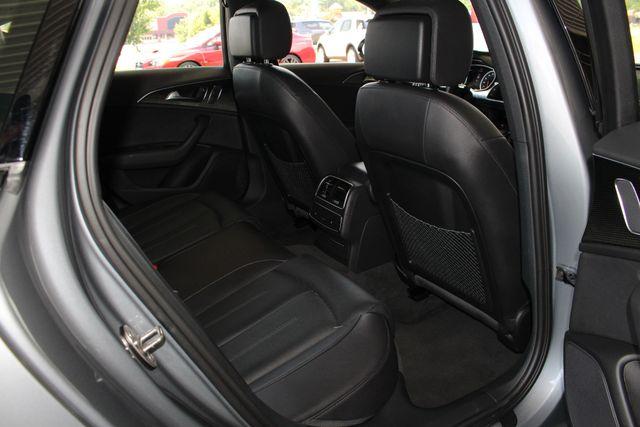 "2018 Audi A6 Sport quattro AWD - COLD WEATHER PKG - 20"" WHEELS! Mooresville , NC 39"