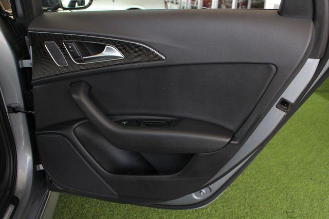 "2018 Audi A6 Sport quattro AWD - COLD WEATHER PKG - 20"" WHEELS! Mooresville , NC 43"