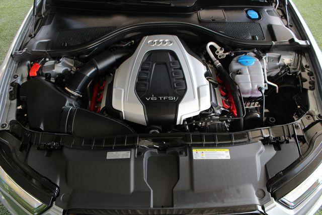 "2018 Audi A6 Sport quattro AWD - COLD WEATHER PKG - 20"" WHEELS! Mooresville , NC 44"