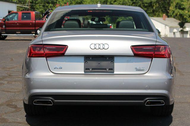 "2018 Audi A6 Sport quattro AWD - COLD WEATHER PKG - 20"" WHEELS! Mooresville , NC 21"