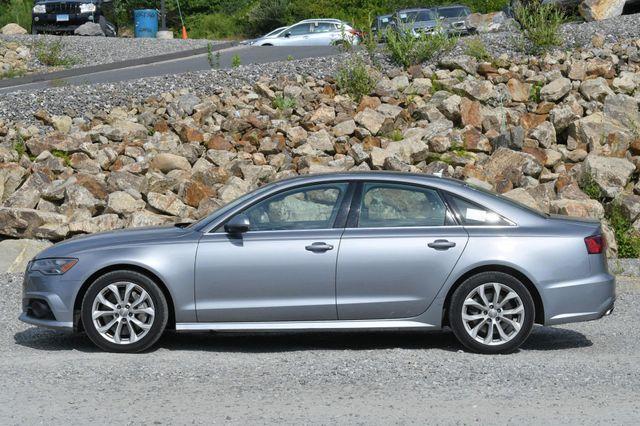 2018 Audi A6 Premium Plus Naugatuck, Connecticut 1