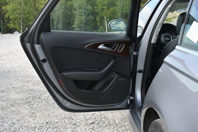 2018 Audi A6 Premium Plus Naugatuck, Connecticut 12