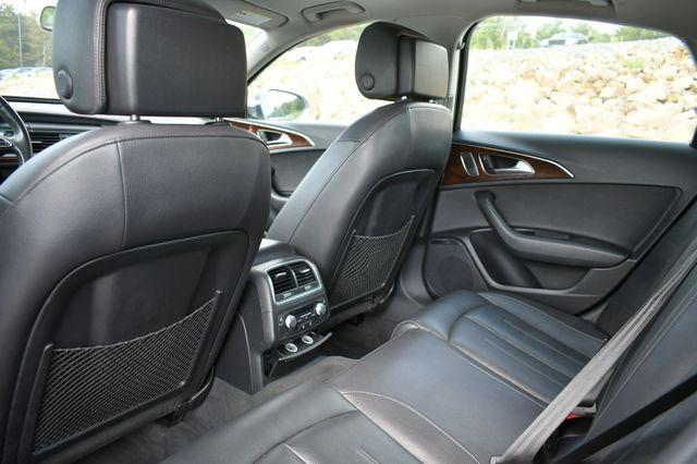 2018 Audi A6 Premium Plus Naugatuck, Connecticut 13