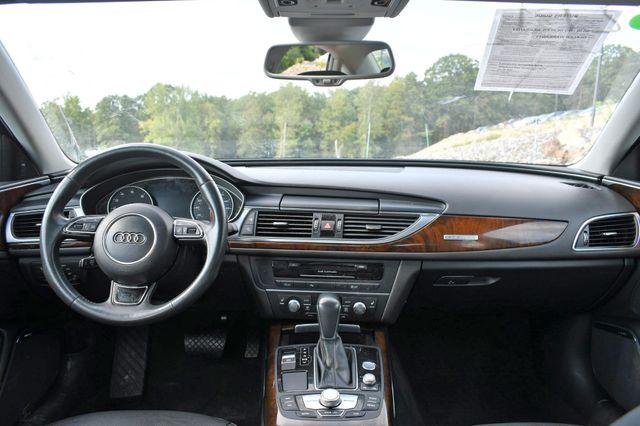 2018 Audi A6 Premium Plus Naugatuck, Connecticut 16