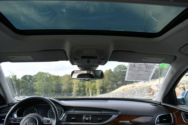 2018 Audi A6 Premium Plus Naugatuck, Connecticut 18