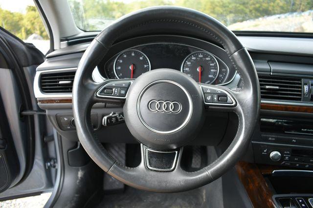 2018 Audi A6 Premium Plus Naugatuck, Connecticut 21