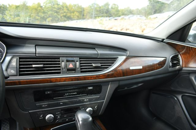 2018 Audi A6 Premium Plus Naugatuck, Connecticut 22