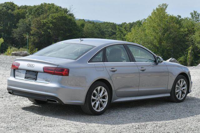2018 Audi A6 Premium Plus Naugatuck, Connecticut 4