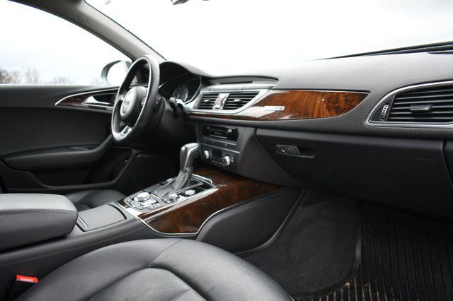 2018 Audi A6 Premium Plus Naugatuck, Connecticut 10