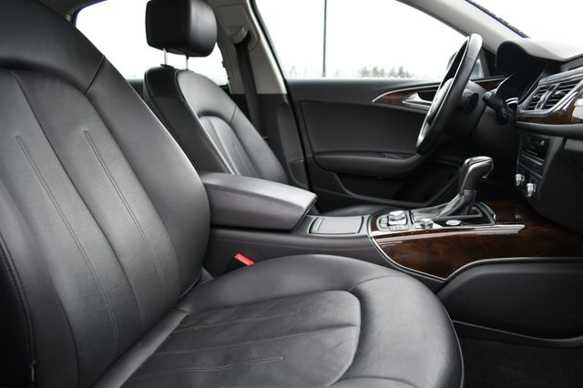2018 Audi A6 Premium Plus Naugatuck, Connecticut 11