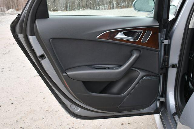 2018 Audi A6 Premium Plus Naugatuck, Connecticut 14