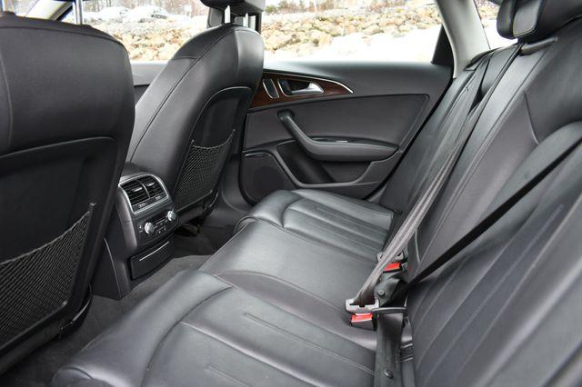 2018 Audi A6 Premium Plus Naugatuck, Connecticut 15