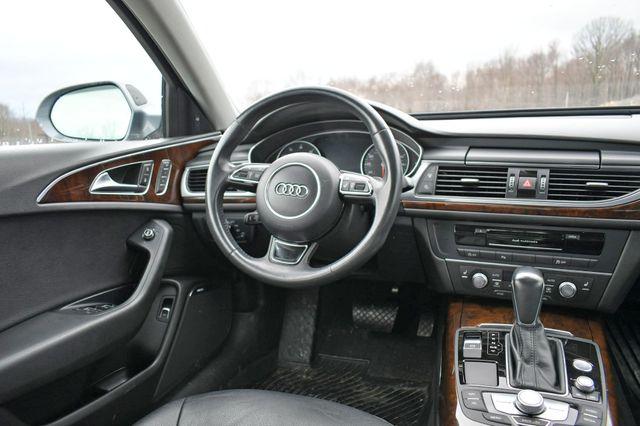 2018 Audi A6 Premium Plus Naugatuck, Connecticut 17