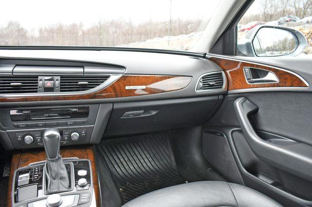 2018 Audi A6 Premium Plus Naugatuck, Connecticut 19