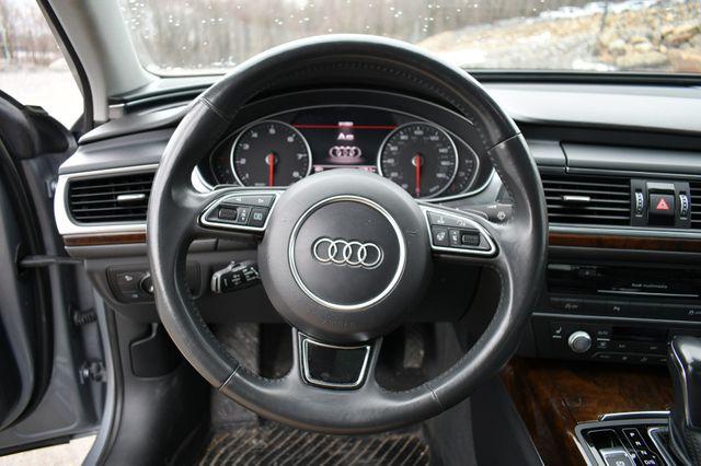 2018 Audi A6 Premium Plus Naugatuck, Connecticut 23