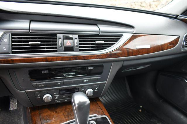 2018 Audi A6 Premium Plus Naugatuck, Connecticut 24
