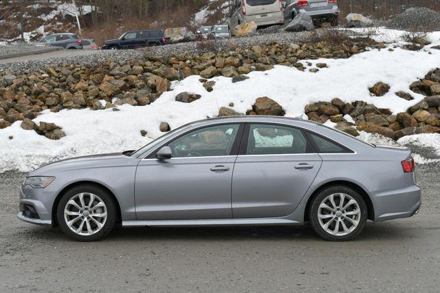 2018 Audi A6 Premium Plus Naugatuck, Connecticut 3