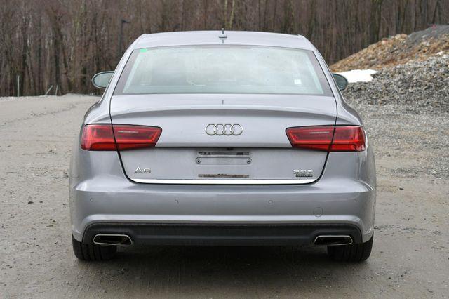 2018 Audi A6 Premium Plus Naugatuck, Connecticut 5