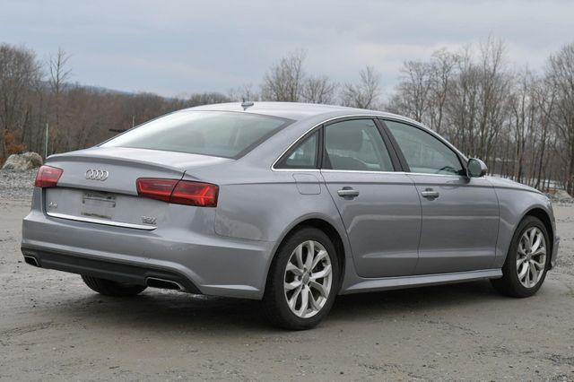 2018 Audi A6 Premium Plus Naugatuck, Connecticut 6