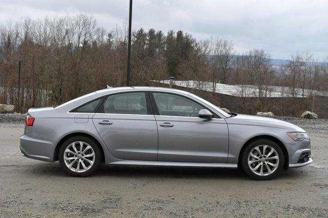 2018 Audi A6 Premium Plus Naugatuck, Connecticut 7