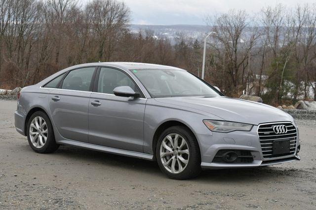 2018 Audi A6 Premium Plus Naugatuck, Connecticut 8