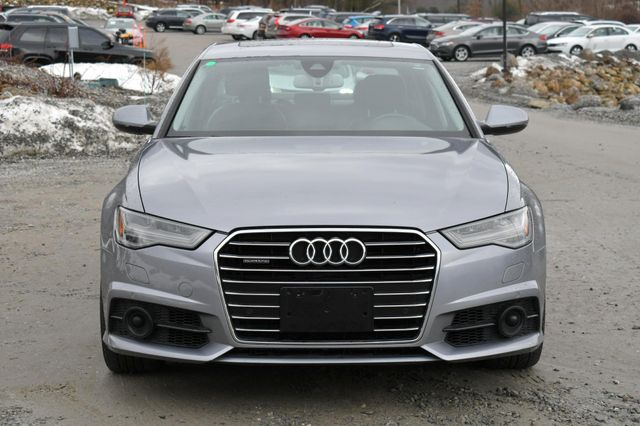 2018 Audi A6 Premium Plus Naugatuck, Connecticut 9