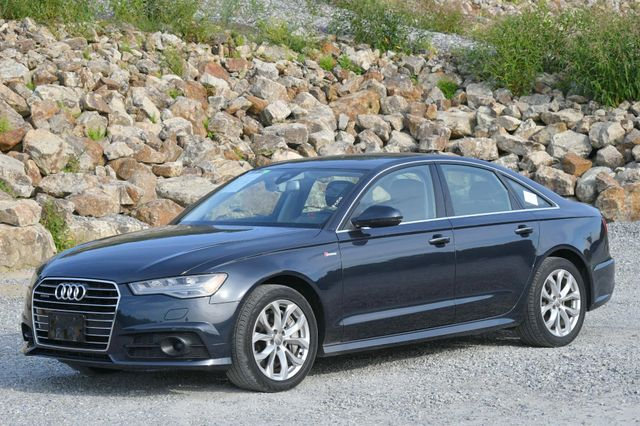 2018 Audi A6 Premium Plus Naugatuck, Connecticut