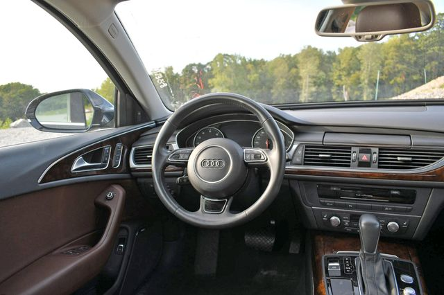 2018 Audi A6 Premium Plus Naugatuck, Connecticut 15