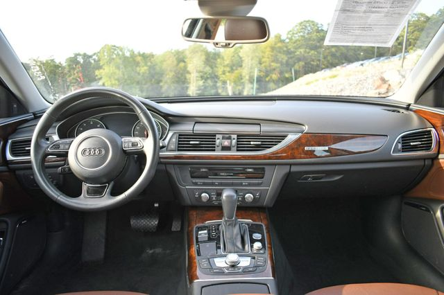 2018 Audi A6 Premium Plus Naugatuck, Connecticut 16