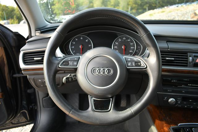 2018 Audi A6 Premium Plus Naugatuck, Connecticut 21