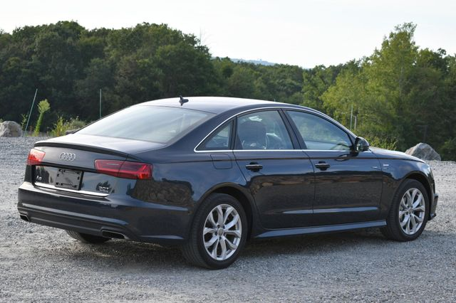 2018 Audi A6 Premium Plus Naugatuck, Connecticut 4