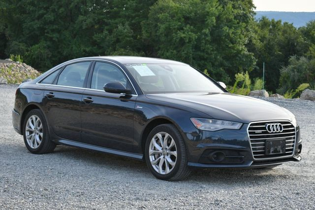 2018 Audi A6 Premium Plus Naugatuck, Connecticut 6