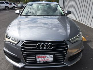 2018 Audi A6 Sport  city TX  Clear Choice Automotive  in San Antonio, TX