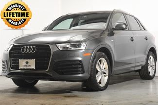 2018 Audi Q3 Sport Premium in Branford, CT 06405