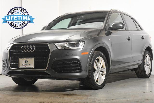 2018 Audi Q3 Sport Premium