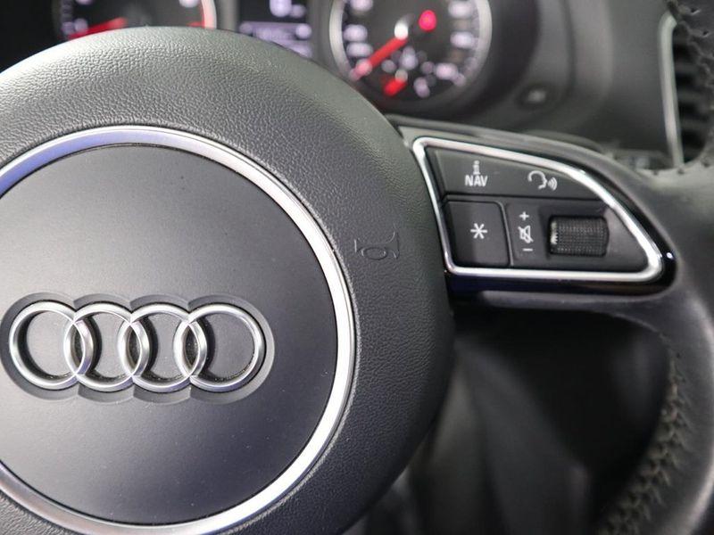 2018 Audi Q3 20T Premium  city Ohio  North Coast Auto Mall of Cleveland  in Cleveland, Ohio